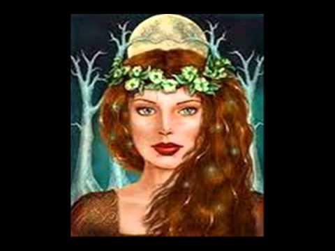 Nemetona, Deusa do Santuário A Deusa do Santuário